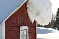 Prevent Damage from Weight of Ice & Snow and Ice Dams