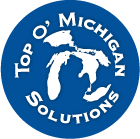 Top O' Michigan Solutions